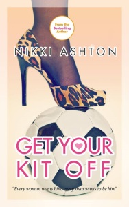 Get Your Kit Off 3