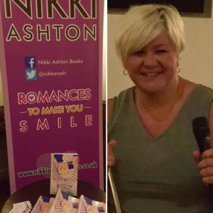 Nikki banner