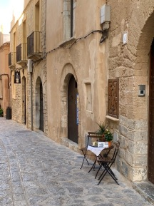 IBIZA STREET 2