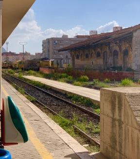 SICILY STATION