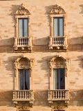 SICILY WINDOWS