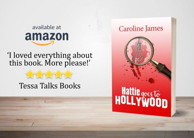 Reveiw tessa talks books